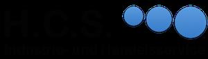 H.C.S. Inustrie- und Handelsservice